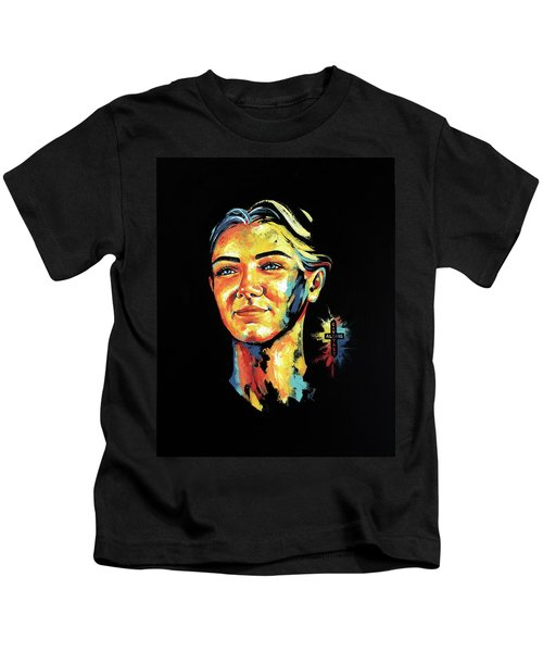 Laerke Kids T-Shirt