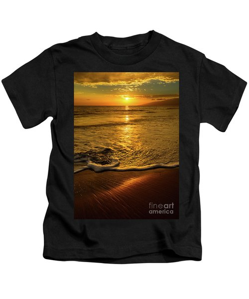 Lahaina Glow Kids T-Shirt