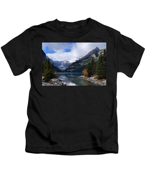 Lake Louise Kids T-Shirt