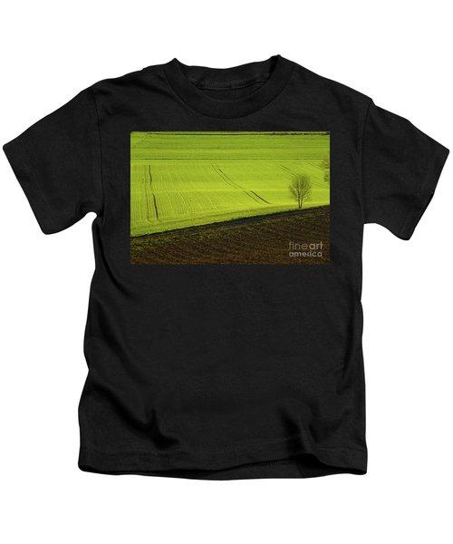 Landscape 4 Kids T-Shirt