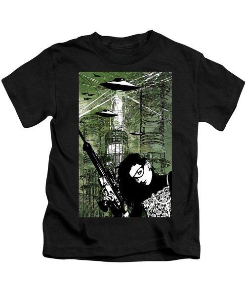 Last Stand Kids T-Shirt