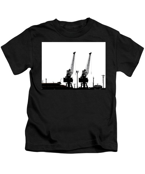 Last To The Ark Kids T-Shirt
