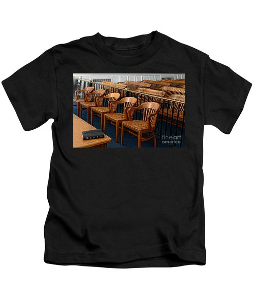 Lawyer - The Courtroom Kids T-Shirt