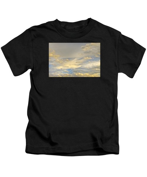 Layers Kids T-Shirt