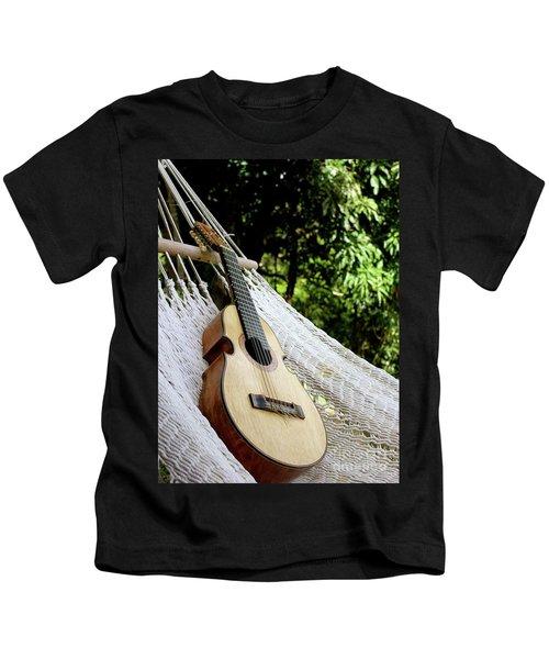 Lazy Cuatro Kids T-Shirt