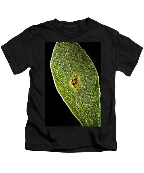 Leaf Kids T-Shirt