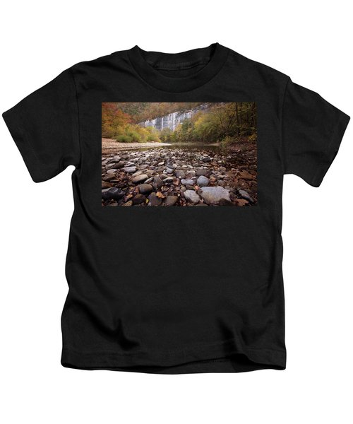 Leave No Trace Kids T-Shirt