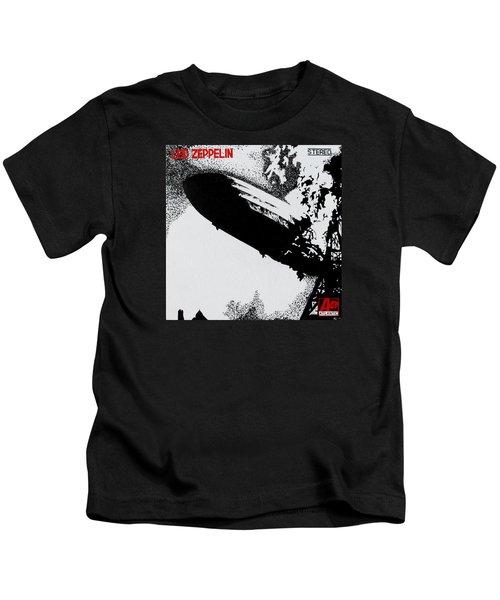 Led Zeppelin Kids T-Shirt