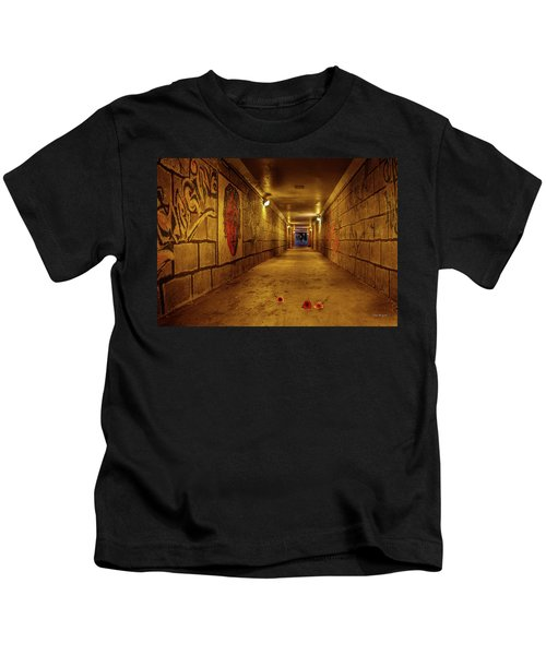 Left Behind Kids T-Shirt