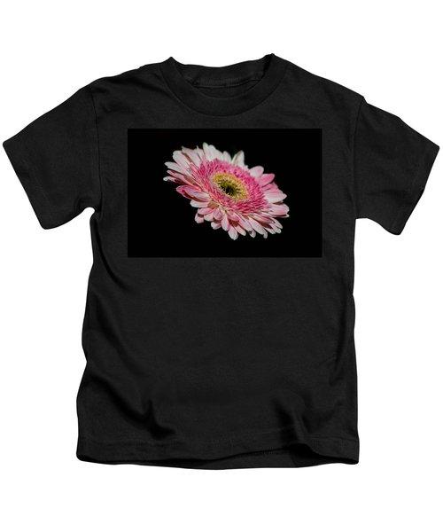 Left In The Dark Kids T-Shirt