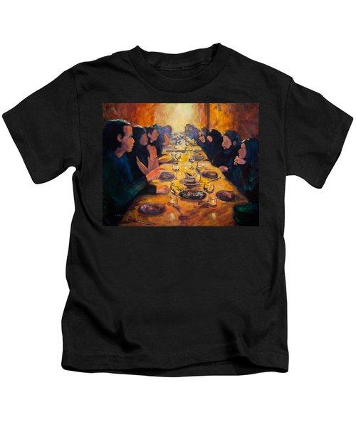 Leftovers Kids T-Shirt