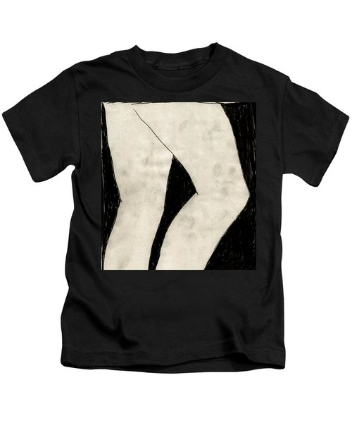 Legs Kids T-Shirt