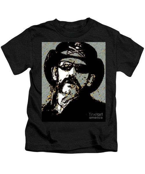 Lemmy K Kids T-Shirt