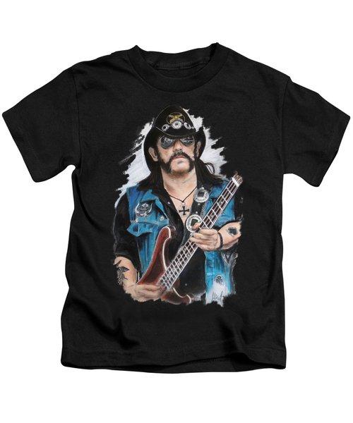 Lemmy Kids T-Shirt