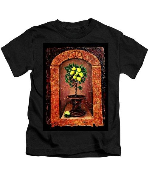 Lemon Tree Kids T-Shirt