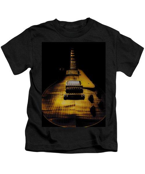 1958 Reissue Guitar Spotlight Series Kids T-Shirt