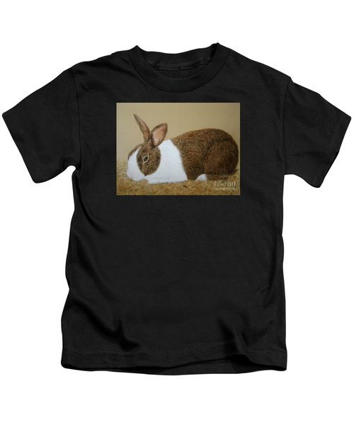 Les's Rabbit Kids T-Shirt
