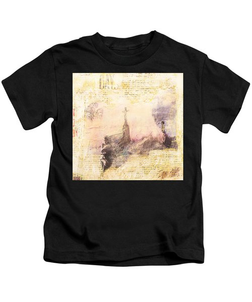 Let It Be Kids T-Shirt