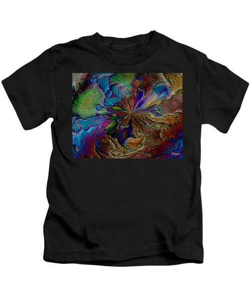 Let The Earth Bring Forth Kids T-Shirt