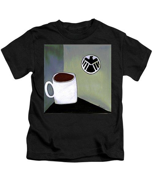 Level 10 Clearance Kids T-Shirt