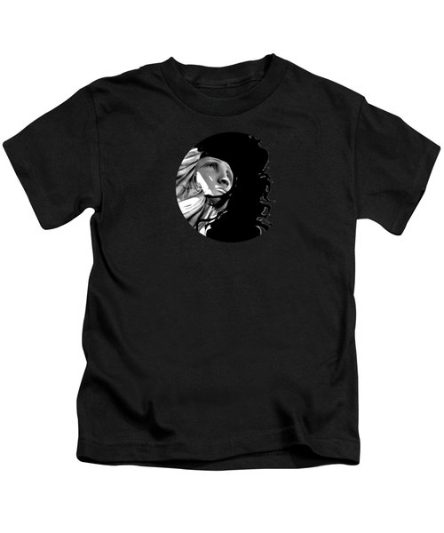 Liberated Kids T-Shirt by DM Davis