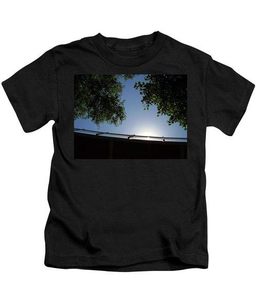 Liberty Bridge Kids T-Shirt
