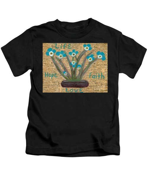 Life Kids T-Shirt