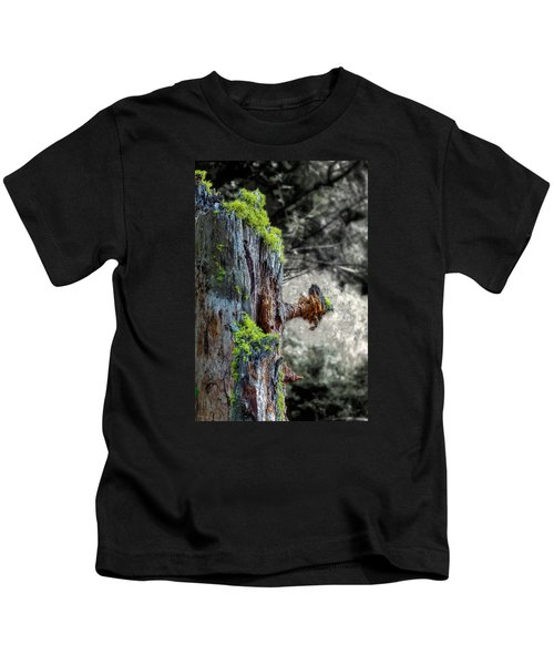 Life From Death Kids T-Shirt