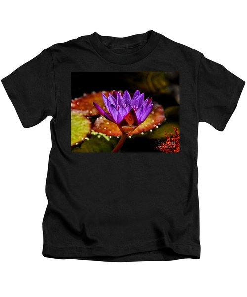 Life On The Pond 2 Kids T-Shirt