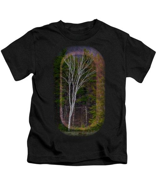 Life's A Birch No.1 Kids T-Shirt