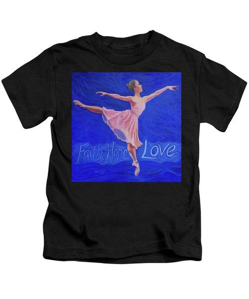 Life's Dance Kids T-Shirt