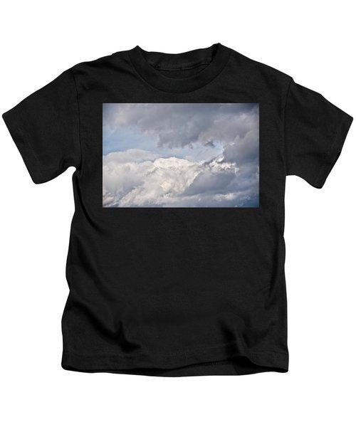 Light And Heavy Kids T-Shirt