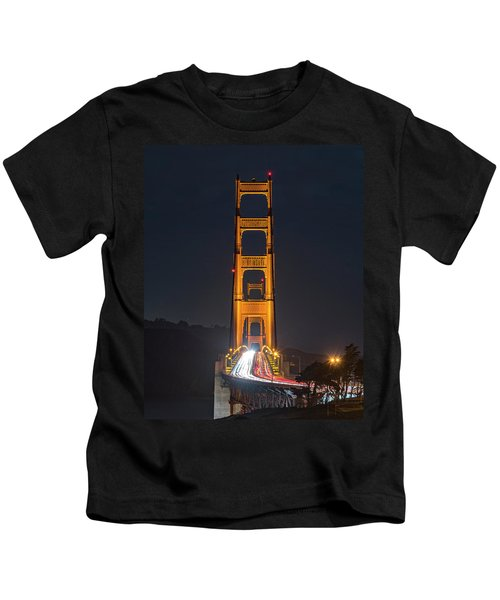 Light Gateway Kids T-Shirt