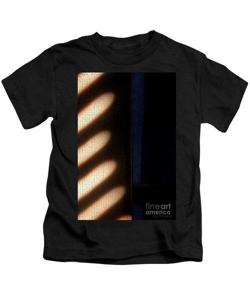 Light Rays Kids T-Shirt