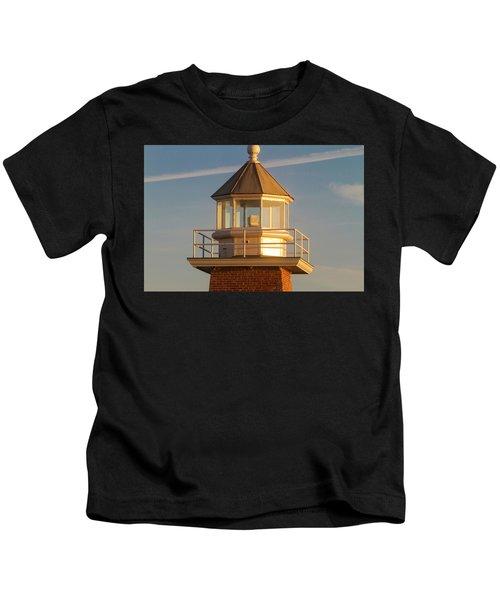 Lighthouse Wonder Kids T-Shirt