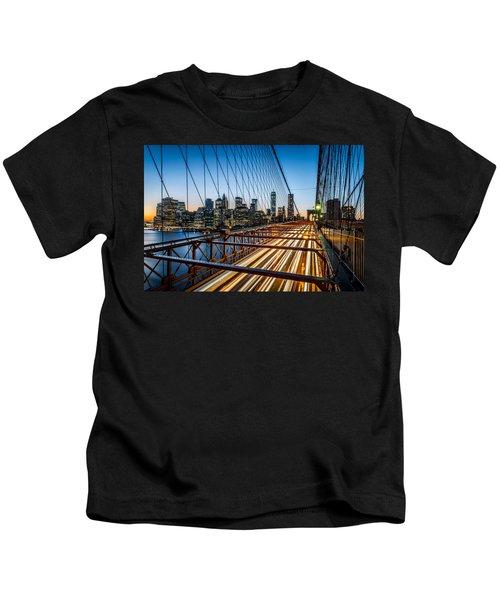 Lightwave Kids T-Shirt