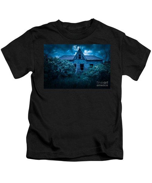 Lilac House Kids T-Shirt
