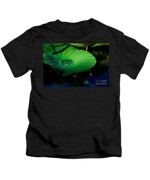 Lily Water Kids T-Shirt