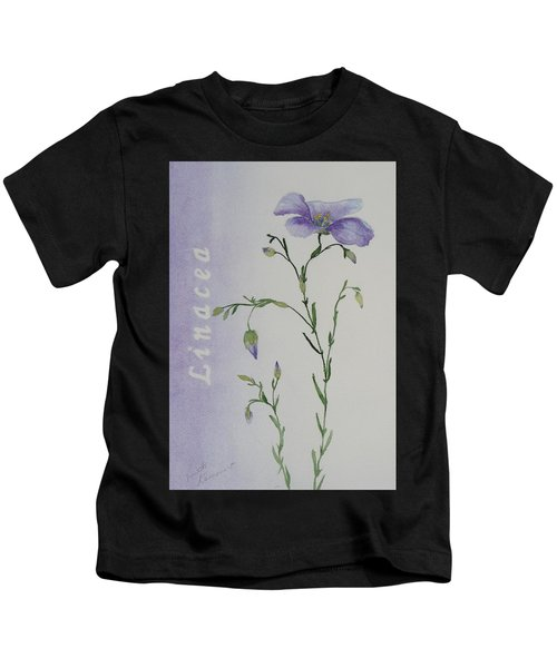 Linacea Kids T-Shirt