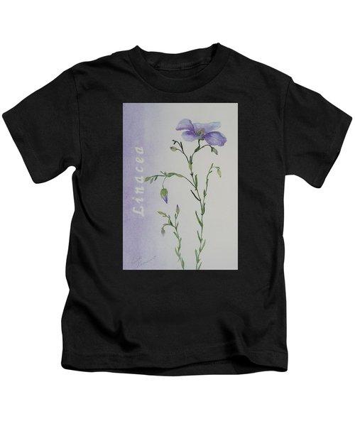 Linacea Kids T-Shirt