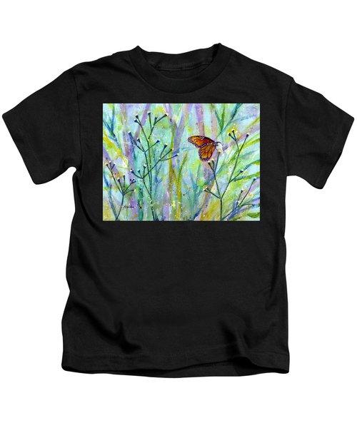 Lingering Memory 1 Kids T-Shirt