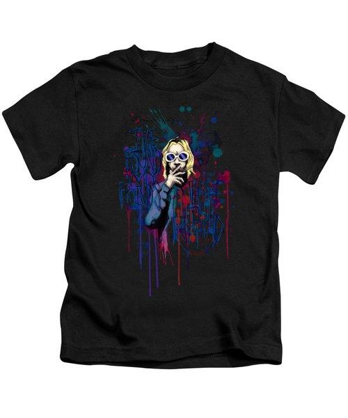 Lithium 2 Kids T-Shirt