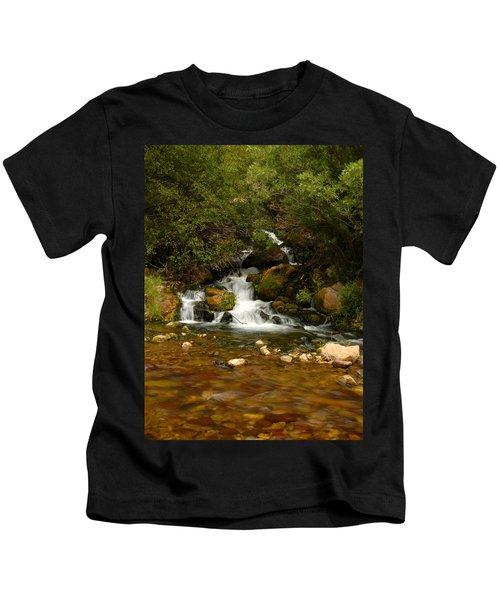 Little Big Creek Kids T-Shirt