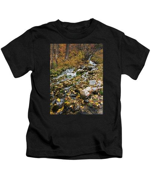 Little Creek Kids T-Shirt