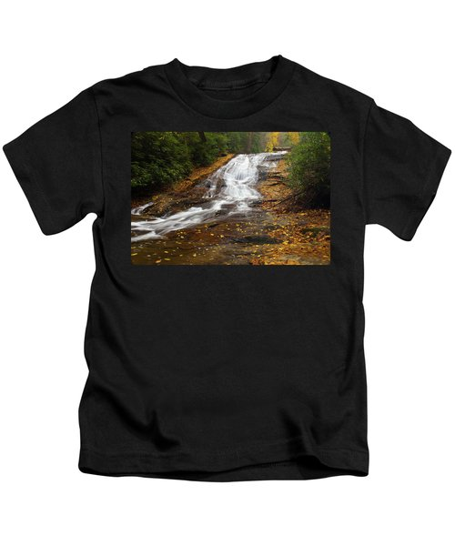 Little Fall Kids T-Shirt