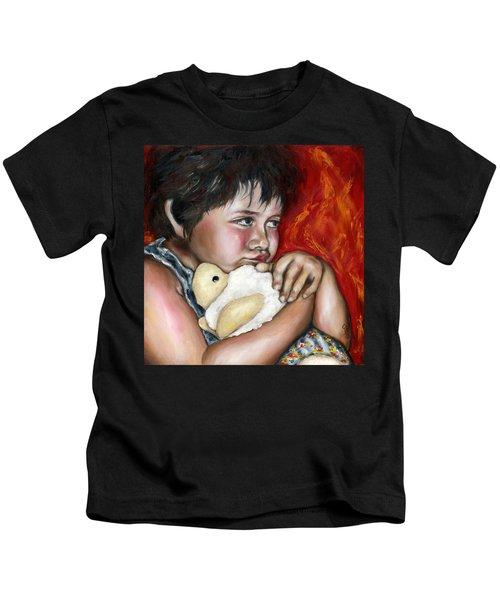 Little Fighter Kids T-Shirt