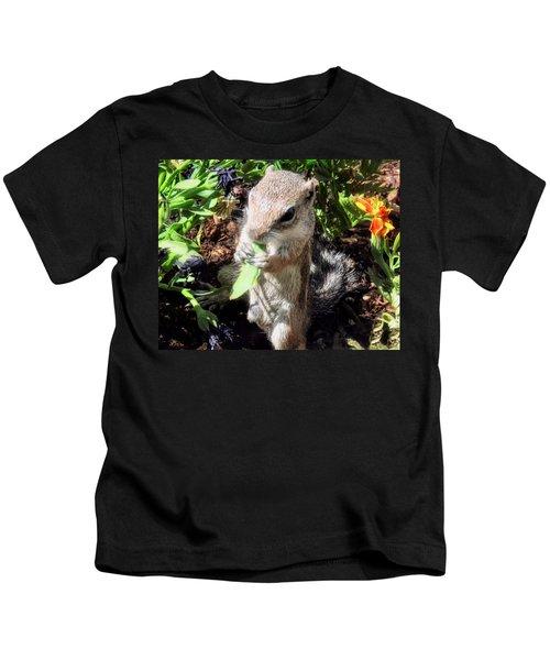 Little Nibbler Kids T-Shirt