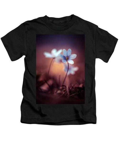 Liverworts Kids T-Shirt