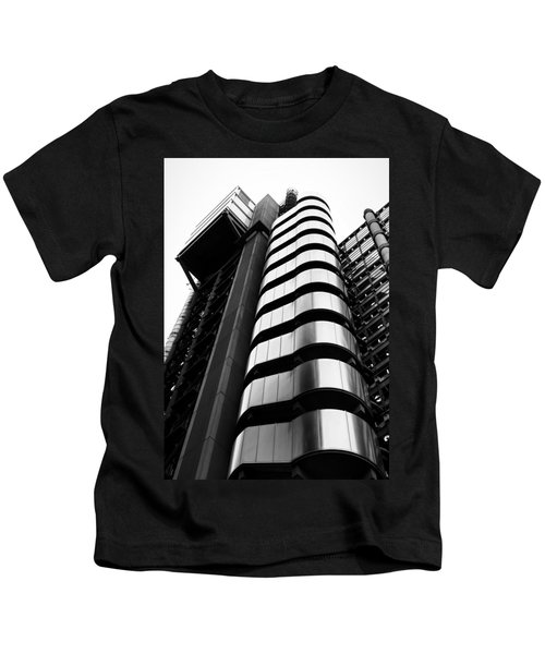 Lloyds Of London Kids T-Shirt