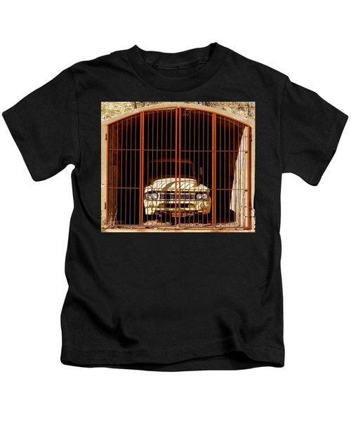 Locked Up Kids T-Shirt